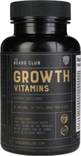 Growth Vitamins