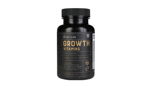 Growth Vitamins 60 Capsules
